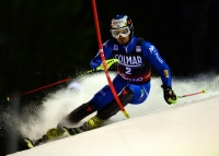 "Sci alpino-Coppa del Mondo: Moelgg e Gross fra i grandi nella ""Night Race"" di Schladming."