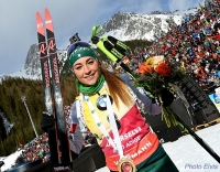 Biathlon - Coppa del Mondo: al via il week end di Pokljuka (SLO)