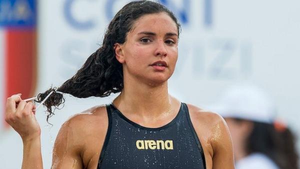 2cd75d1eab16 News Nuoto - Gruppi Sportivi Fiamme Gialle