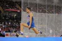 Europei indoor: Forte in Finale