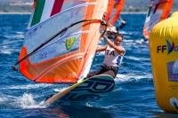 RS:X World Championships – Sorrento (AUS): Day 1.